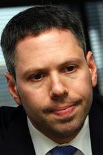Andrew Wiederhorn