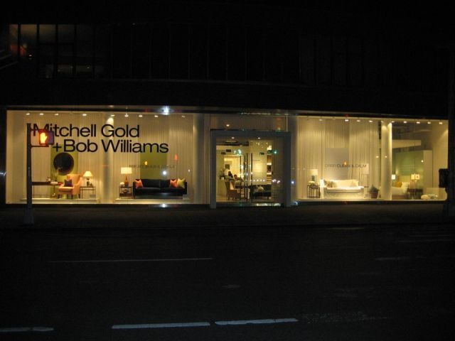 SoHo Full Windows mitchell gold