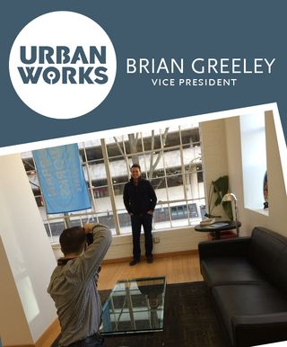 Brian Greeley