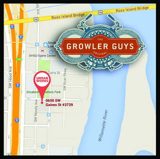 Growler Guys - Urban Works